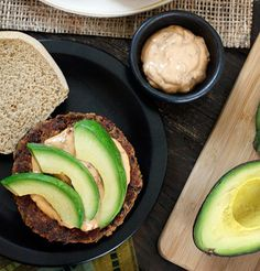 Black bean burger patties are easy to freeze—make a batch, and you'll always have a last-minute lunch option. This recipe serves them up traditionally with a bun, but they can also add a boost of protein to a salad or grain bowl. Get the recipe here. Per one serving: 363 calories, 18 grams protein