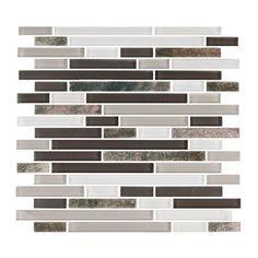 Mozaika kamienno-szklana 30 cm x 30 cm