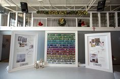 Canadian Tire: Canada's Christmas Store Holiday Showroom Canadian Tire, Christmas Store, Holiday Lights, Holiday Festival, Winter Scenes, Showroom, Photo Wall, Canada, Events