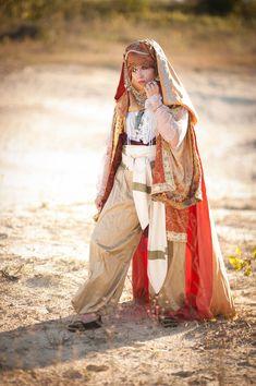 Sybilla: Kingdom of Heaven II by StungunMoy.deviantart.com on @deviantART