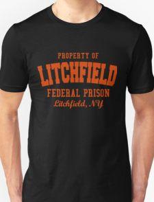 LITCHFIELD T-shirt Unisexe