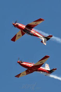 RAAF Roulettes - Avalon 2013
