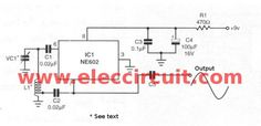 sine-wave-generator-circuit-with-double-balance-mixer-ic