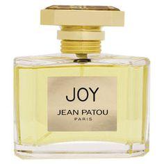 Joy: worth every penny!  adults only  Rose, Jasmine, Ylang-Ylang, Tuberose , Sandal, Musk, Civet