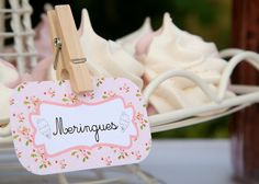Ice Cream Stand Guest Dessert Feature | Amy Atlas Events