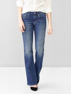 1969 long & lean jeans