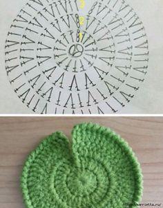 4 ⋆ Crochet Kingdom