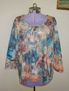US $7.99 Pre-owned in Clothing, Shoes & Accessories, Women's Clothing, Tops & Blouses