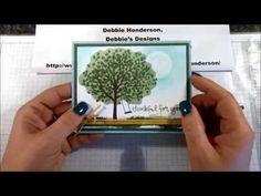Debbie's Designs: Reverse Photopolymer Stamping Video!