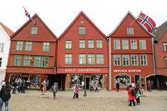 Visitare Bergen: la Norvegia che non ti aspetti