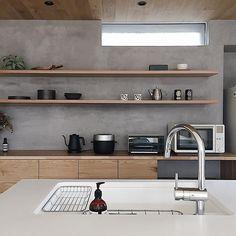 kanaさんはInstagramを利用しています:「ㅤㅤㅤㅤㅤㅤㅤㅤㅤㅤㅤㅤㅤ ㅤㅤㅤㅤㅤㅤㅤㅤㅤㅤㅤㅤㅤ キッチン中央 早起きしておにぎり握ってアラバキ ㅤㅤㅤㅤㅤㅤㅤㅤㅤㅤㅤㅤ _________________ㅤㅤㅤㅤㅤㅤㅤㅤㅤㅤㅤㅤㅤ」 Kitchen Interior, Home Interior Design, Interior Decorating, Küchen Design, House Design, Inside Kitchen Cabinets, Natural Interior, Kitchen Dinning, Japanese Interior