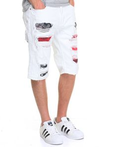 1be8959a 25 Best SHORTS images | Men shorts, Men's denim, Jeans