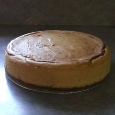 """Gluten Free Pumpkin Cheesecake   """"Will definitely make this again as our family has several non-gluten eaters. It was splendid. The almond crust was especially good."""""""