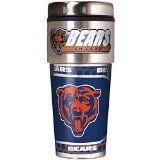 Chicago Bears Travel Mugs