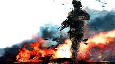 Call Of Duty Ghost Wallpaper Background Wallpaper HD