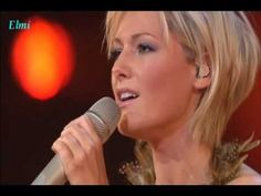 ▶ Helene Fischer - Can you feel the Love tonigth - YouTube