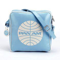 Fab.com | Bolsas de viaje del vintage Fabulous