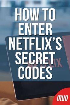 Netflix Movie Codes, Free Netflix Codes, Netflix Gift Card Codes, Netflix Hacks, Free Netflix Account, Netflix Movies, Tv Hacks, Netflix Users, Netflix Tv Shows