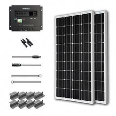 Pin On Solar Energy At Home