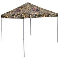 Texas Tech Red Raiders NCAA 9' x 9' Economy 2 Logo Pop-Up Canopy Tailgate Tent