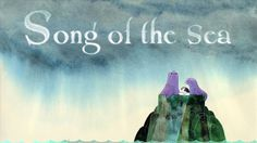 Tomm Moore, the director to The Secret of Kells, returns with his next animated feature entitled Song of the Sea.