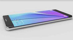 Samsung Galaxy Note 7 Su Geçirmeyecek