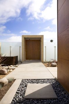 Point Loma House by Macy Architecture | HomeDSGN
