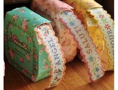 1 Pcs Rural wind only beautiful multi-function adornment vintage Masking Tape Washi tape. $3.50, via Etsy.