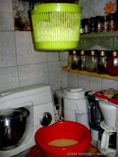 Φτιάχνω τυρί φέτα Feta, Crockpot, Cheese, Cooking, Cucina, Crock Pot, Kochen, Cuisine, Slow Cooker