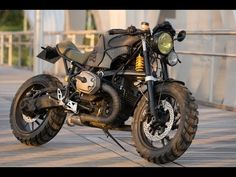 BMW R1200S Animal | By Cafe Racer Dreams