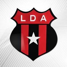 El escudo del campeon