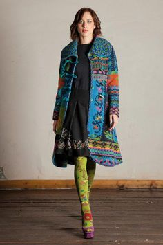 ivko - I love their knit designs!