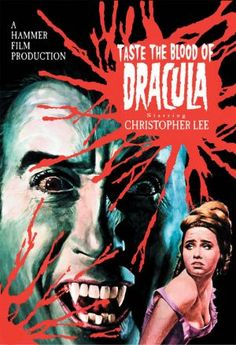 Taste The Blood Of Dracula / 1970 / Peter Sasdy