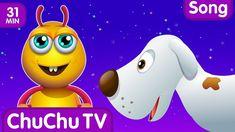 142 Best ChuChu TV Nursery Rhymes & Kids Songs images in