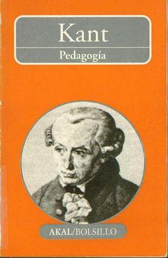 Pedagogía / Immanuel Kant ; traducción, Lorenzo Luzuriaga, José Luis Pascual ; edición, prólogo y notas, Mariano Fernández Enguita