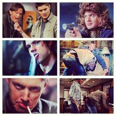 How can the gag reels not make your life?