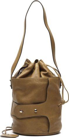 Perception & Co.: Amazing Accessories: Tila March Handbags