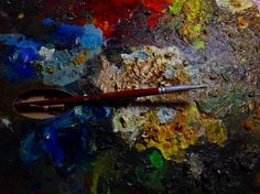 My palette Photo by jose valdemar caruso -- National Geographic Your Shot National Geographic Photos, Your Shot, Amazing Photography, Shots, Palette, Painting, Art, Art Background, Painting Art