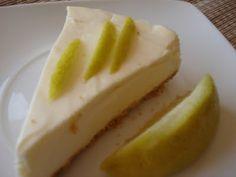 Cozinha Fresh: Semifrio de limão
