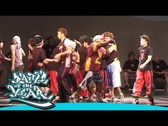 The Final Battle from BOTY Japan 2005! #boty