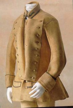 As yesterday was Father's Day here in the States, I thought we might take a look at the fashionable gentlemen of the Regency Era. During the Regency era, men's fashion changed dramatica… 18th Century Clothing, 18th Century Fashion, Historical Costume, Historical Clothing, Men's Clothing, Morning Coat, Vintage Outfits, Vintage Fashion, Period Outfit