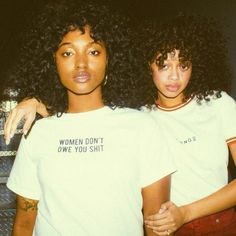 7 Sustainable Streetwear Brands That Are Eco-Friendly & Cozy Body Shaming, Black Girl Magic, Black Girls, Black Girl Style, Black Girl Swag, Pretty People, Beautiful People, Curly Hair Styles, Natural Hair Styles