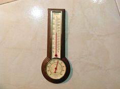 Thermomètre - code 2