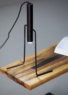 Lampe de chevet Depa de Kann Design / Bedside lamp from Kann Design