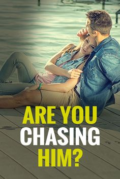 We know we're not supposed to chase after him, and yet it's hard not to. Sometimes, an innocent text or phone call can be putting pressure on him that we didn't intend to. Learn what to do instead… how to make small shifts in your words and body language, so he'll start chasing you instead.