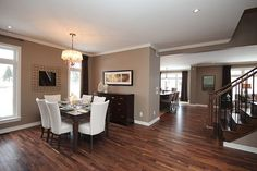 #Dover Dining Room Greenwood Park, Dining Area, Dining Room, Clocks, New Homes, Table, Inspiration, Furniture, Home Decor