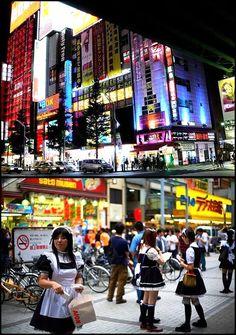 Tokyo - Electric Town ~Akihabara
