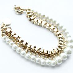 $9.99 lovely bracelet at www.lovelylovely.me