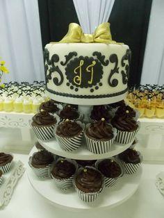 Torre cupcakes manoelaj@gmail.com