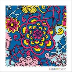 Art is like colors beautiful